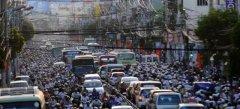 """中国到越南物流费用价格表超高,缺少的不仅仅是""""桐庐帮"""""""