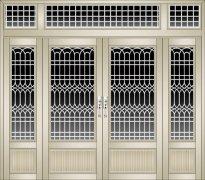 铝合金门窗厂搬迁出口中国到柬埔寨专线